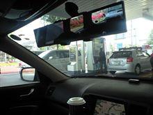 本日のガソリンスタンド渋滞!