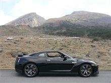 GTーR(燃費)。
