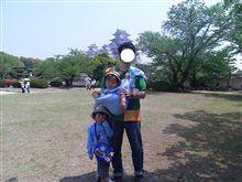 世界遺産・姫路城