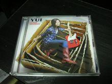 YUIのニューアルバムGET