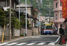 長崎バスの運転技術は日本一!
