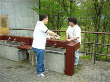 '08/05/05ムーヴ全国オフin長野に行ってきました。