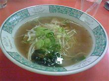 穴場の中華料理2