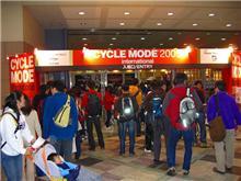 CYCLE MODE international 2005