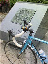 パレスサイクリング@160キロ