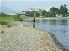 BBQツーリング in琵琶湖