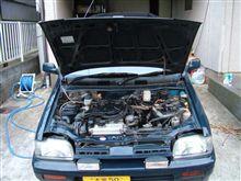 660cc NA