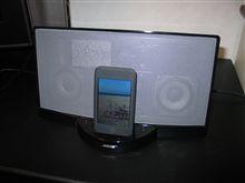 iPod依存症なの?やっぱり・・・?