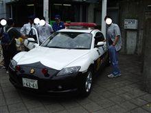 RX-8@東京みなと祭り