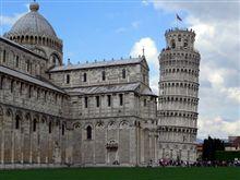 イタリアへ