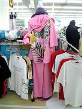 ファッション市場サンキ