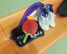 ほんとはテニスの日