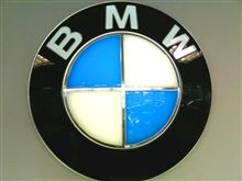 BMWへ行って来ました^0^
