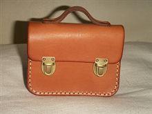 新しい鞄げっとぉ~♪