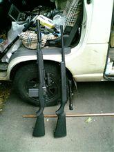 M14って・・・・( `д´)b オッケー!