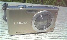 『LUMIX DMC-FX35』