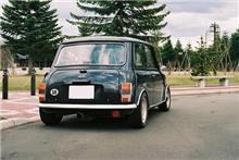 いつかまた乗りたい車。