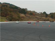 YRSオーバルレースFISCO 2005年最終戦