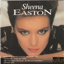 Sheena Easton / THE GOLD COLLECTION