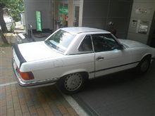 街で見かけた名車・・・(6)