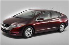 ホンダ、新型燃料電池車FCXクラリティの生産を開始!!