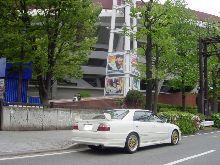 今日の日記 ~ 横浜スタジアムに到着