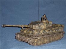 新グループ設立、ラジコン戦車普及委員会