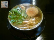 無麺(みどり市)