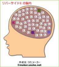 脳内メーカーで遊ぶ(今さら??)