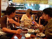 FR友の会の飲み会に参加してきました(6月)