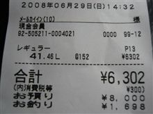 レギュラー 152円