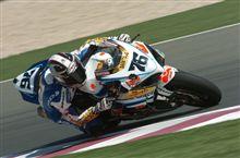 SBK サンマリノ ミサノ戦 レース1結果
