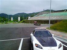 6/29 PES2008 十勝終了~
