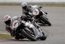 SBK サンマリノ ミサノ戦 レース2結果