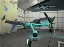 FW190-A8型 (フランス出張記3)
