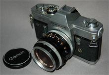 キャノン 一眼レフカメラ  Canon FT QL