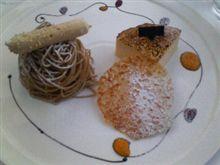 アルチザン・パティシエ・イタバシのケーキ