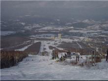 私の好きなスキー場4位-1位