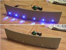 LEDでオーディオ周辺改造計画2