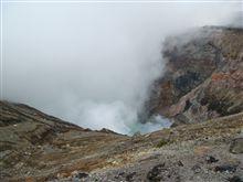 頂上は20℃で最高でした~(o^_^o)