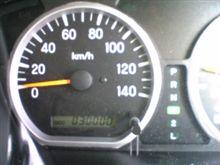 30000km突破!!