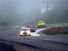 第5回ミニ・サーキットフェスティバル 耐久レースゴール!?