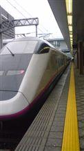 今日は仙台へ