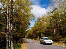 夢の平林道