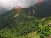 昨日の休みは丹沢に登山♪