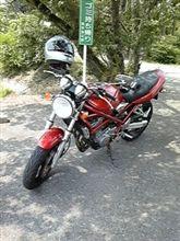 バイク納車