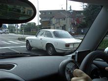 ガタピシな車