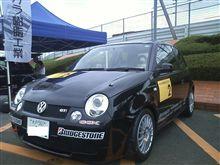 VW GTI Cup Japan 2008 最終戦