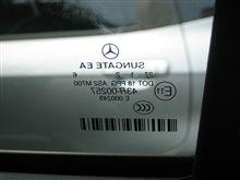 Benz S550 インプレッション-8