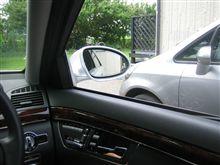 Benz S550 インプレッション-13